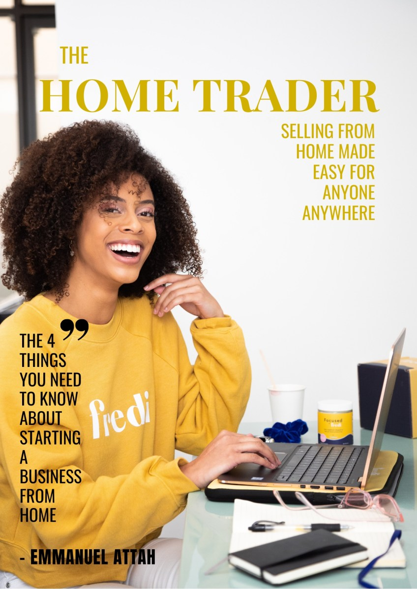 ecommerce book for people in nigeria