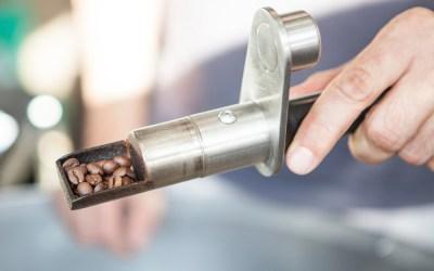 KOMODO: Indonesischer Kaffee aus Bremen
