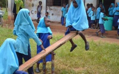 WATER FOR JUMBE SCHOOL
