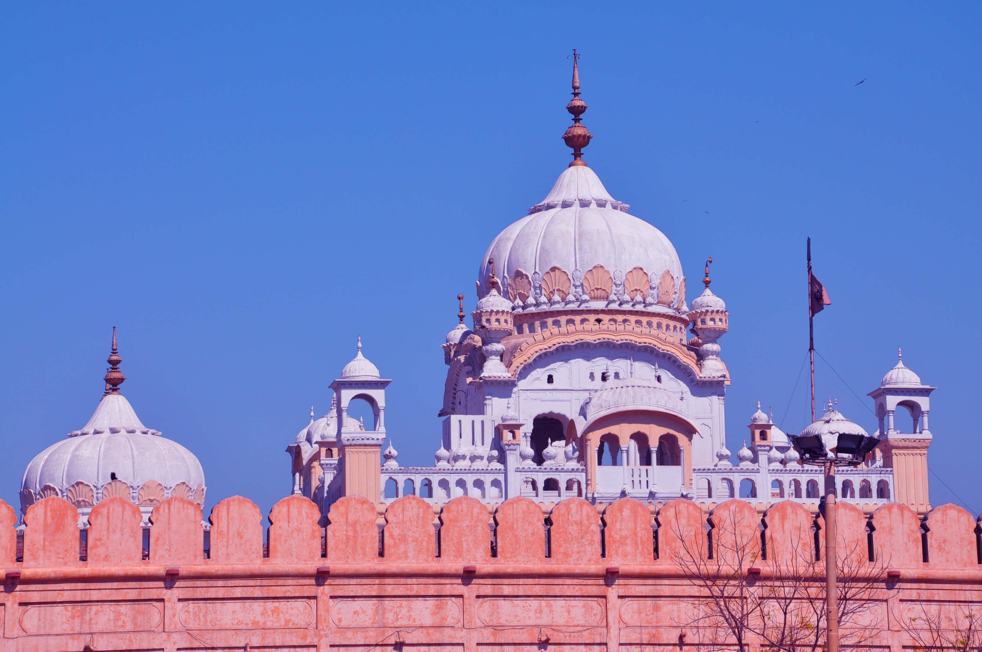 Edited1 1 - Gurdwara Dera Sahib
