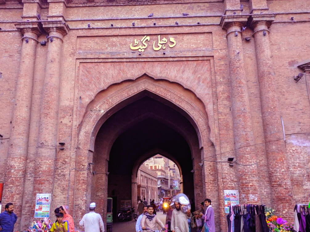 Edited 10 1 - Walking Along The Royal Trail: Tracing history with footsteps