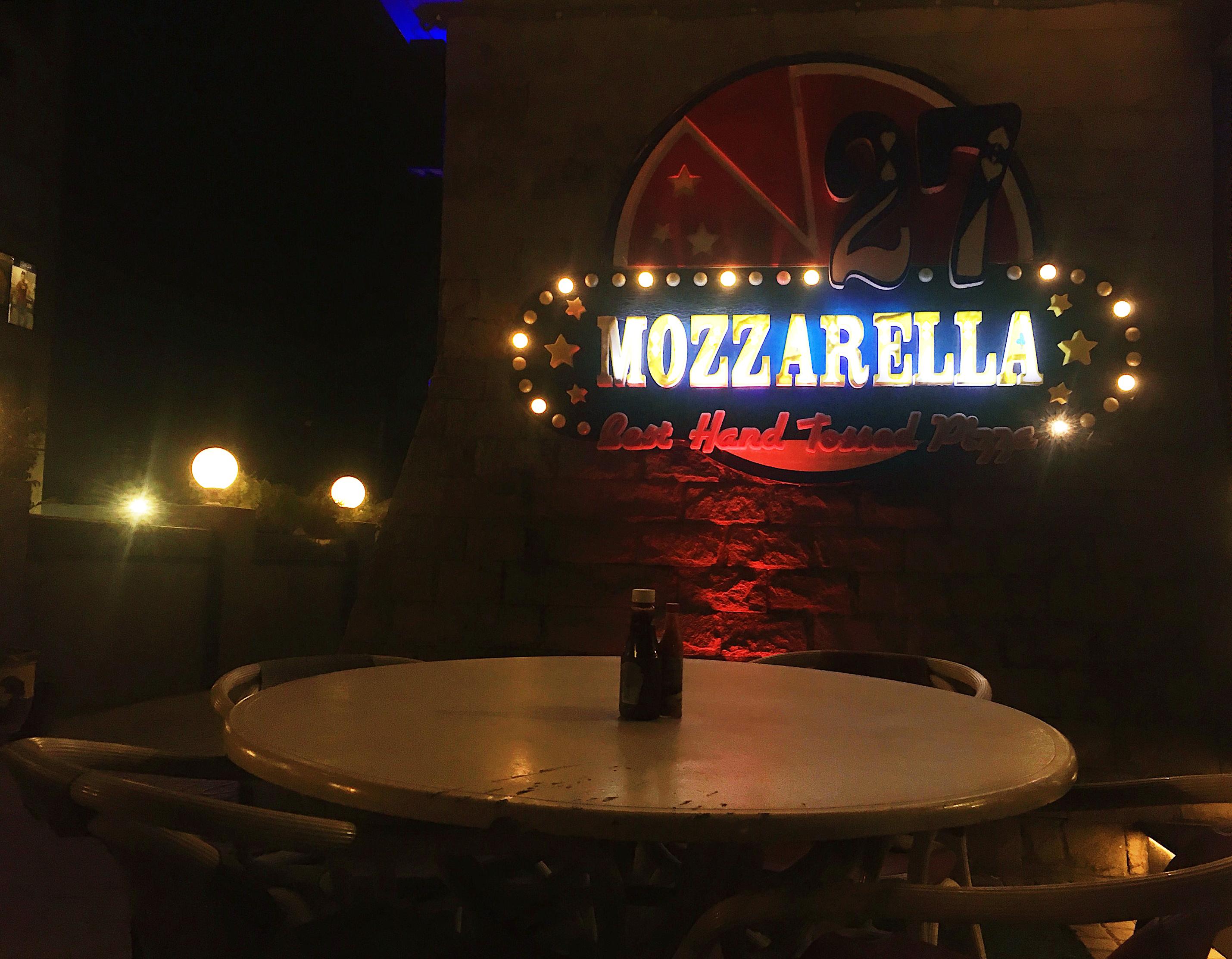 Edited 20 2 - Mozzarella 27: Topnotch Hodgepodge