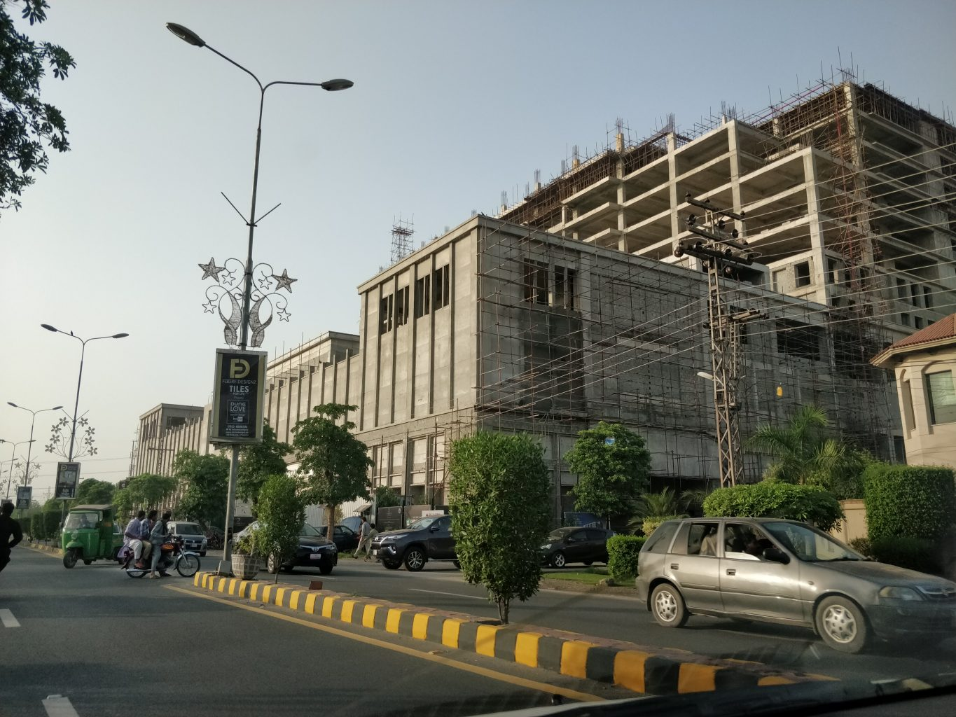 DHA Lahore: Beyond the Beautiful Facade | Charcoal + Gravel