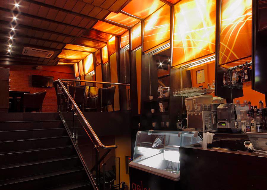 Espresso outlet Lahore