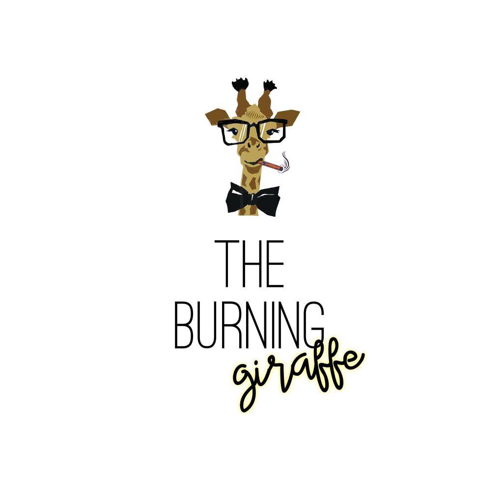 The Burning Giraffe Lahore