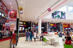 Packages Mall Lahore