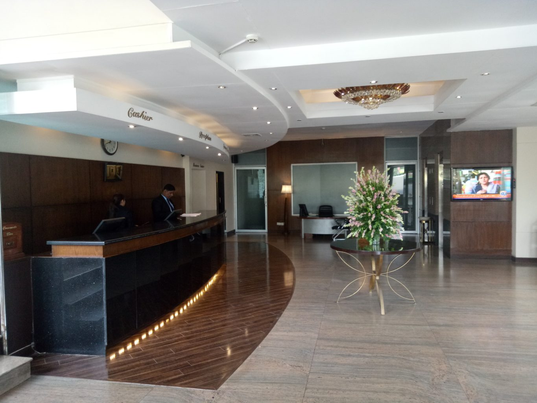 Savoey Hotel