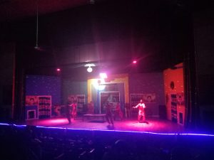 IMG20180729001810 - Mehfil Theatre: Thinly Veiled Impropriety