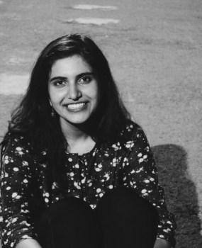 Zohra Aslam Raja Charcoal + Gravel Team