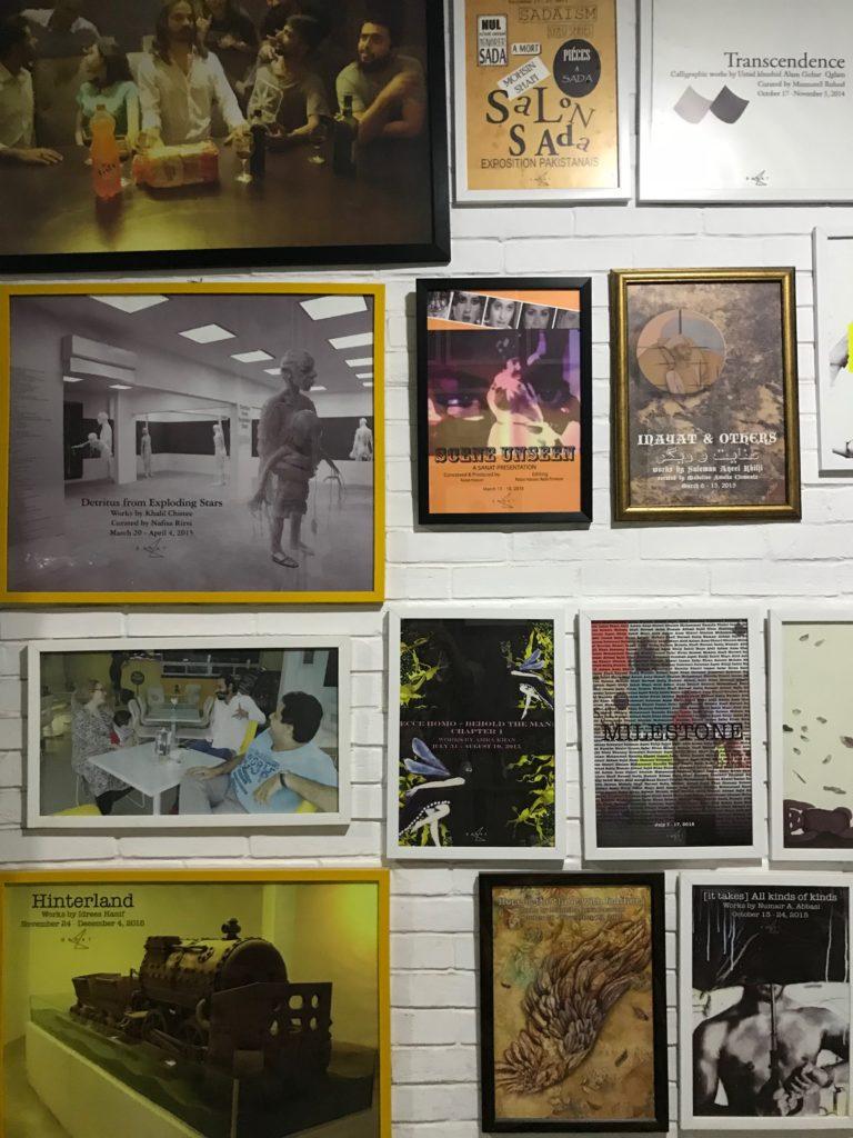 IMG 1356 - Art Thrives on Gallery Street