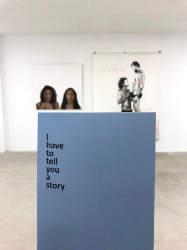 IMG 1362 - Art Thrives on Gallery Street