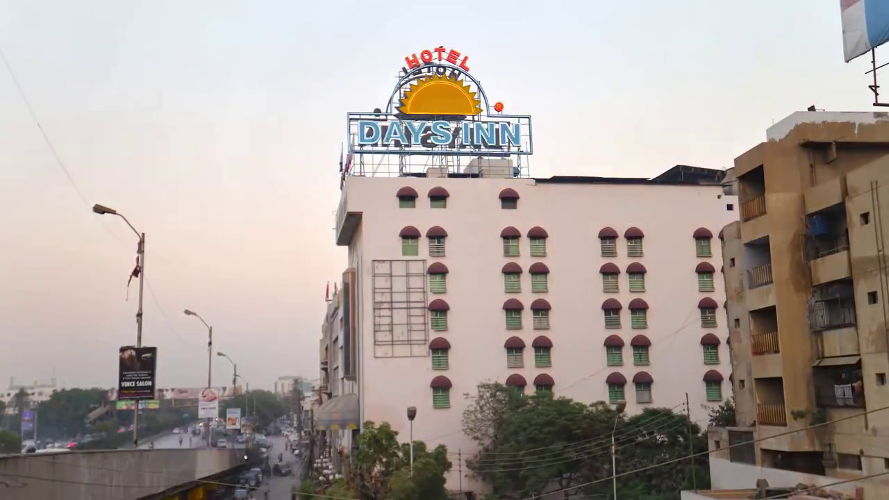 days in - Days Inn Hotel: No Need to Break the Bank