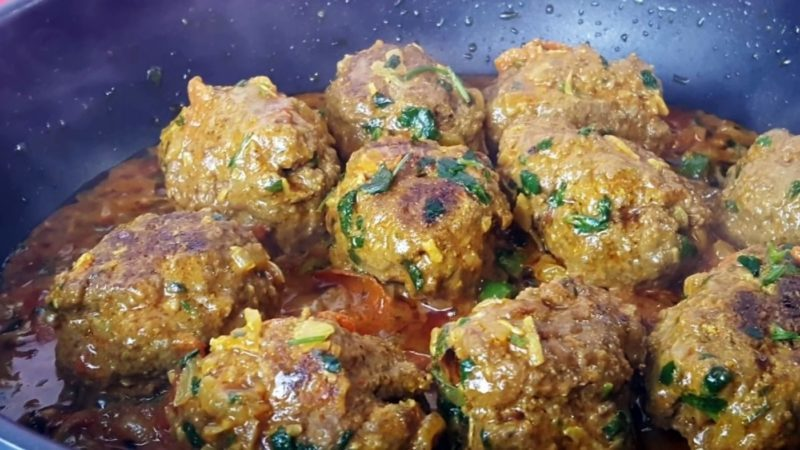 1 1 e1545473338467 - New Delhi Gola Kabab House: Something Different