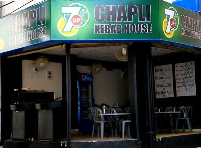 chapli kebab 9 - Chapli Kebab House: Come for the Kebabs, Stay for the Daal