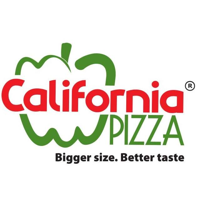 cal - California Pizza: The Case for Ranch Sauce
