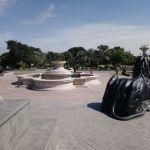 ts3 - Peep The Trafalgar Square Replica in Bahria Town