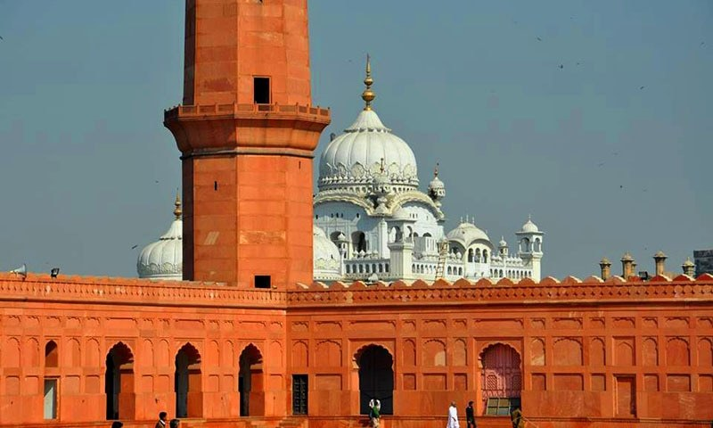 Lahore - This Weekend in Lahore: Chartering Change
