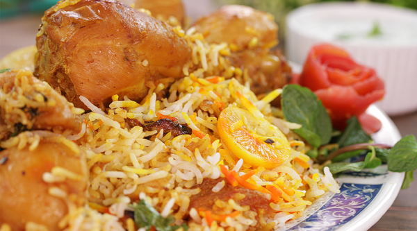biryani fest feature e1549272396963 - Sindh Governor Plans an International Biryani Festival