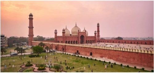 lahore 1 e1549620165687 - This Weekend in Lahore: Discovering the City and the Self