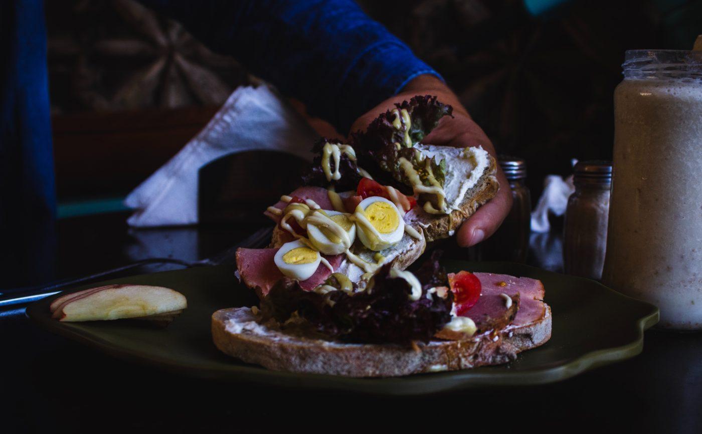 louis hansel 1145109 unsplash - Smørrebrød: Bread and Butter, and then some