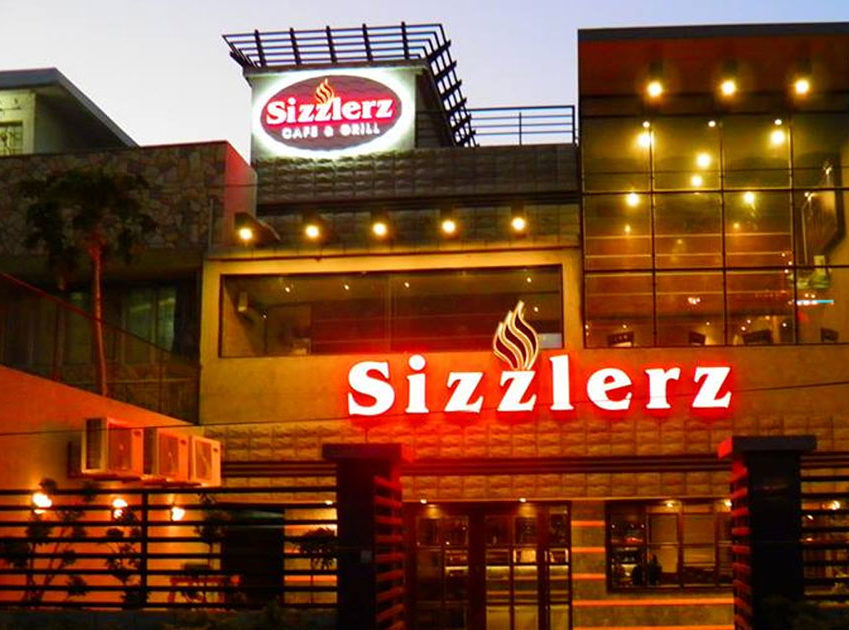 sizzlerz e1552461305725 - Sizzlerz Cafe and Grill: All You Need to Know