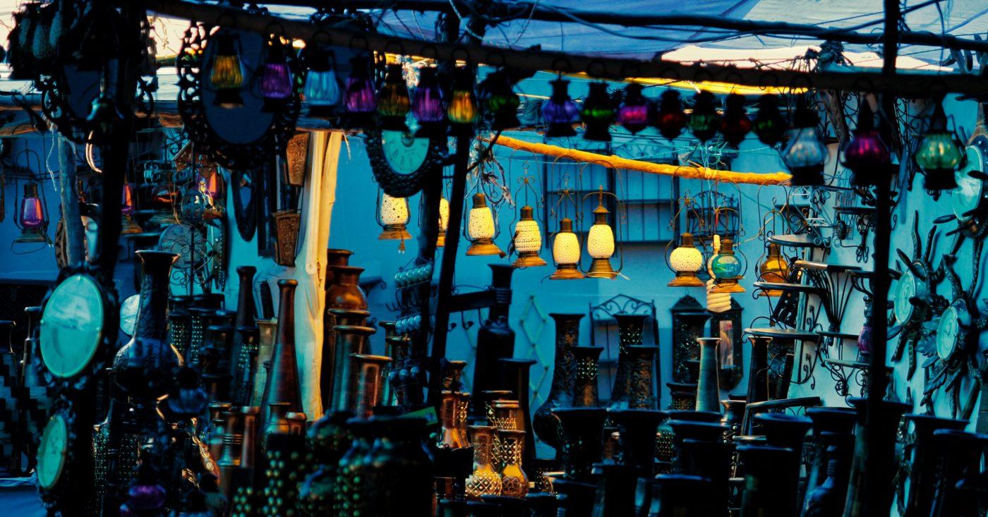 sujith devanagari 1268207 unsplash - Al-Makkah Handicrafts: Welcome to Gringotts