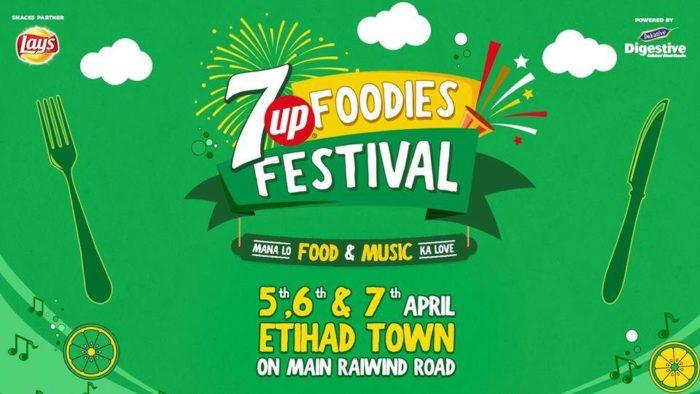 7up festival