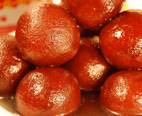 best gulab jamun in lahore