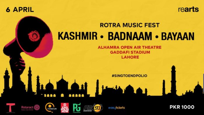 rotra music festival