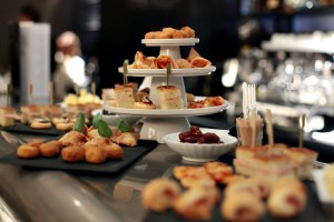 Pâtisseries et Desserts