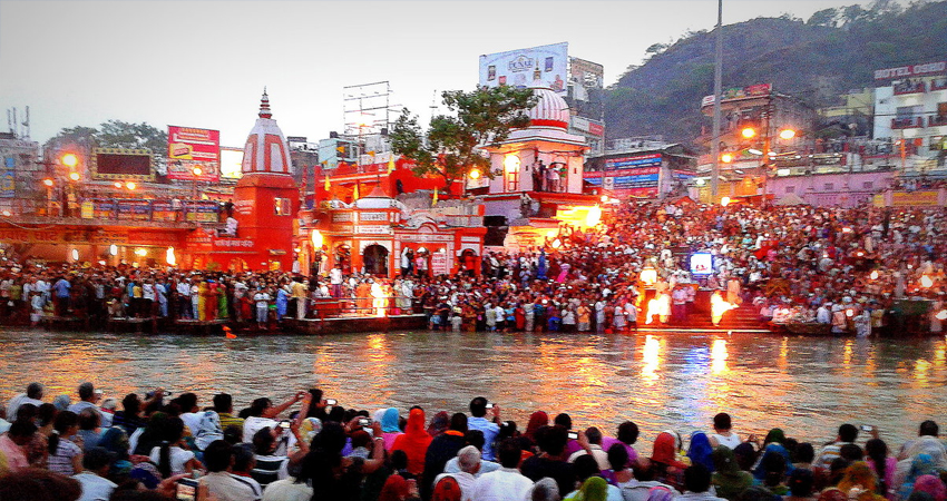 Haridwar Photos