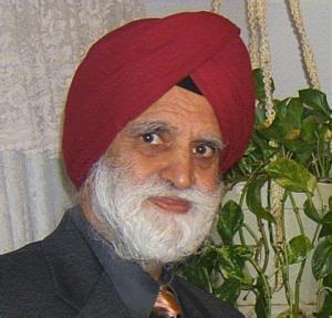 I. J. Singh