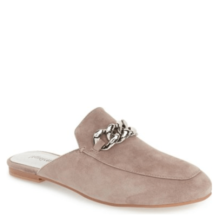Jeffrey Campbell 'Apfel' Mule (Women)