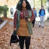 Plus Size Fall Outfit