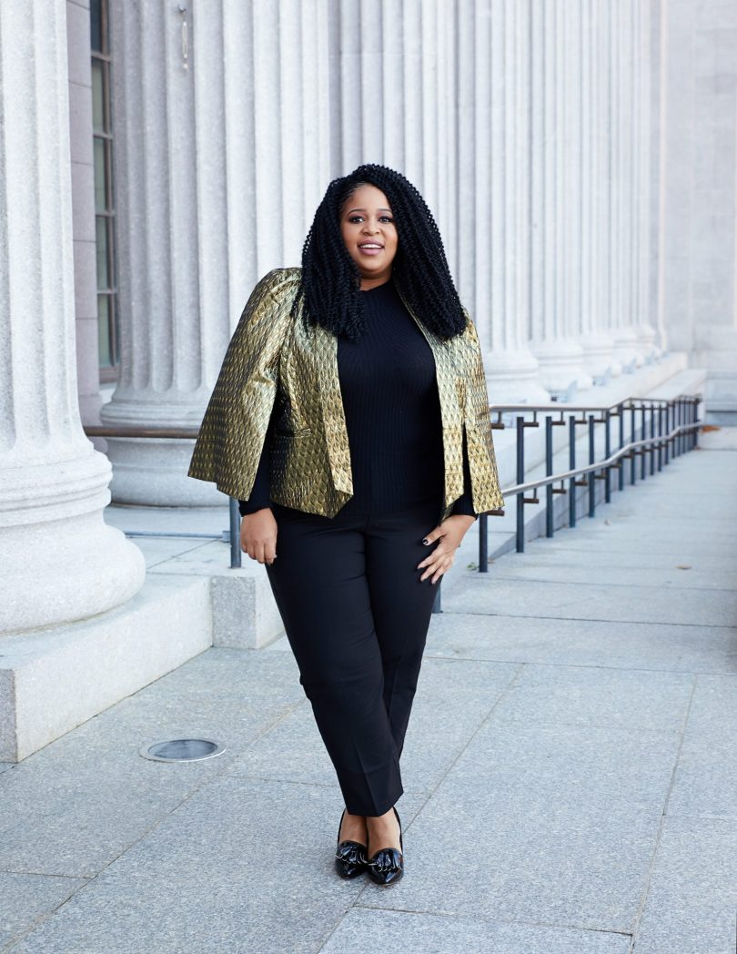 Plus Size Fashion from Eloquii