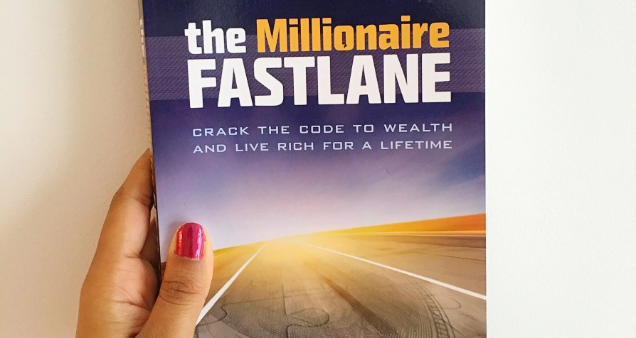 The Millionaire Fastlane By MJ DeMarco