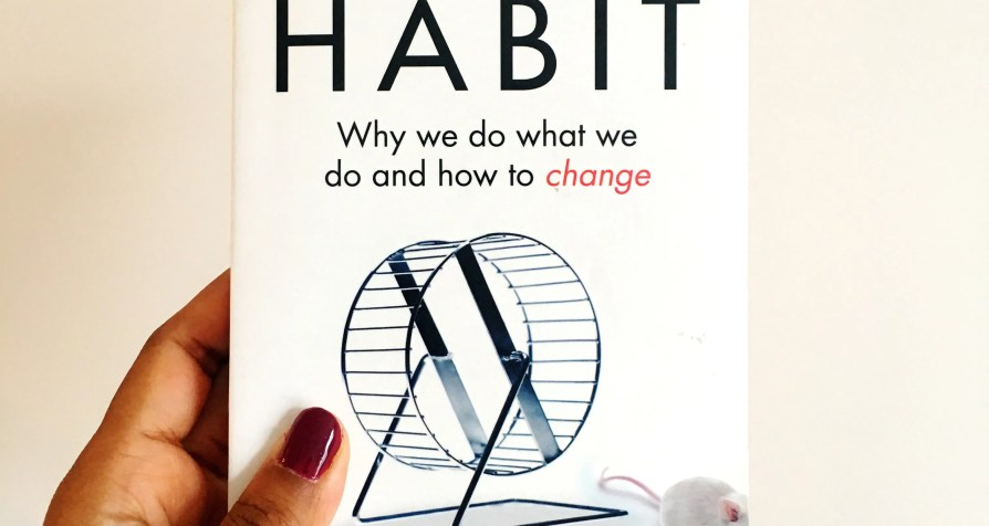 The Power Of Habit By Charles Duhigg – Book Review