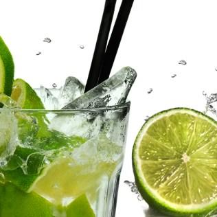 Alcoholic Lime