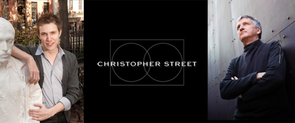 Christopher Street - Ralf Schwieger and Douglas Bender