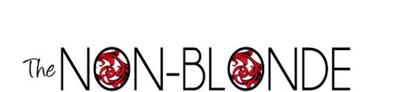 non-blonde_logo