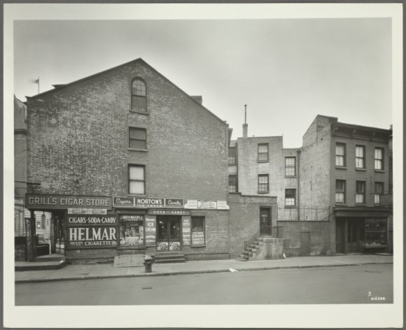 Wurts Brothers (unknown date) - NYPL Digital Collections
