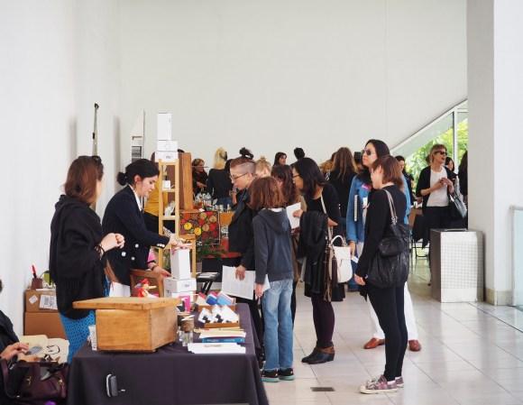 AIX Scent Fair 2016