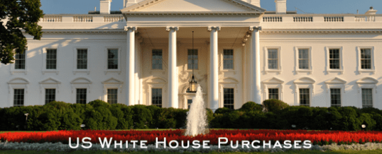 U.S. White House Purchases Juice-Jack Defenders to Protect Data and Networks