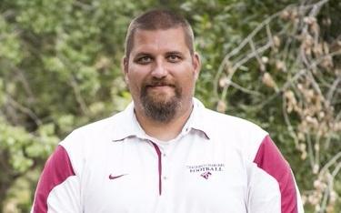 Coach Andrei Gisetti