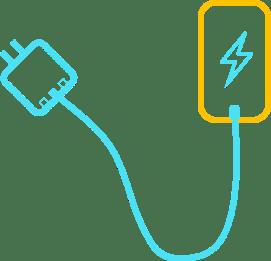 Phone charging EN