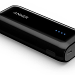 Anker Astro E1 5200mAh Portable Charger