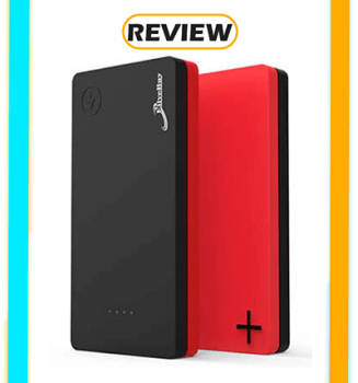 EliveBuy 20,800mAh Power Bank