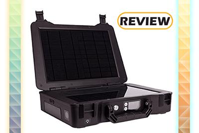 Renogy Phoenix Portable Generator Review