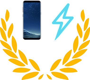 Best Chargers for Samsung Galaxy S8
