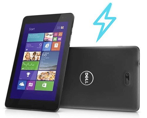 Best Dell Venue 8 Pro Tablet Chargers